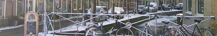 Gemeenten in Nederland Informatie en Gegevens