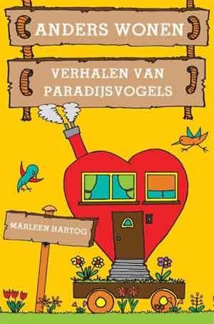 Marleen Hartog Anders wonen - Woonboeken