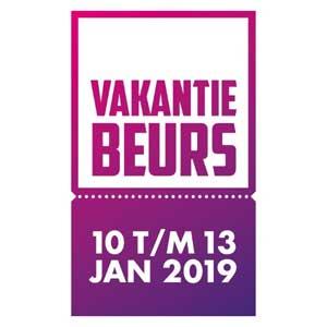 Vakantiebeurs 2019 - Evenementen Januari 2019 Beurzen