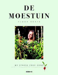 Fleur Korte De Moestuin - Moestuin Boek
