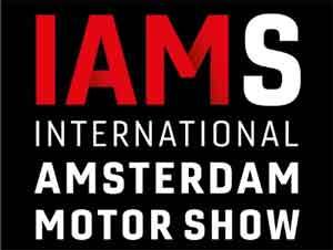 Amsterdam International Motor Show 2019