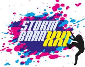 Stormbaan XXL 2019 Groningen