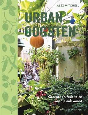 Alex Mitchell Urban oogsten Recensie en Informatie Boek