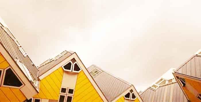 Huizen Soorten Woningtypen Overzicht