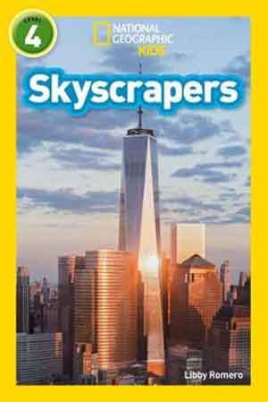 National Geographic Skyscrapers