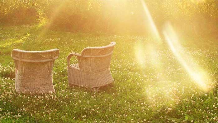 Tuinstoel Kopen Tips en Advies Tuinstoelen