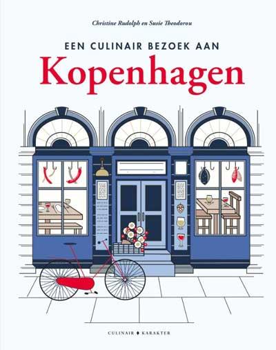 Kopenhagen Kookboek Recensie Een culinair bezoek aan Kopenhagen