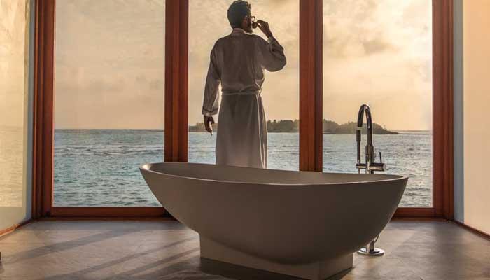 Open Badkamer Tips Voorbeelden en Advies