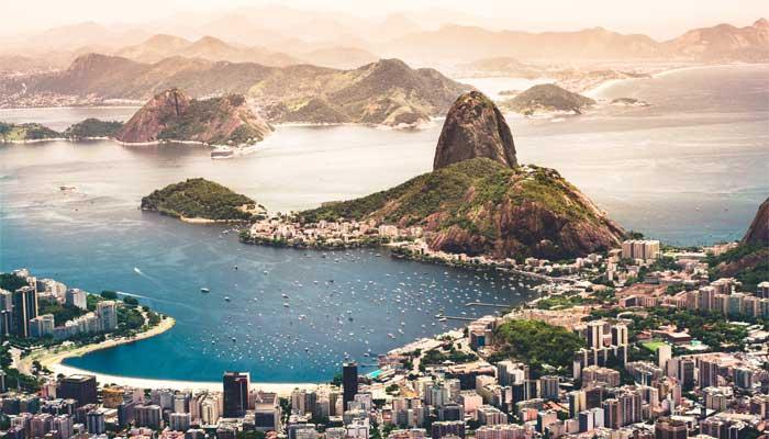 Grootste Steden van Zuid-Amerika