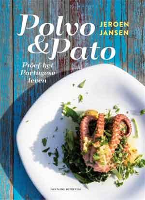 Polvo & Pato Portugees Kookboek - Nieuwe Kookboeken Tips