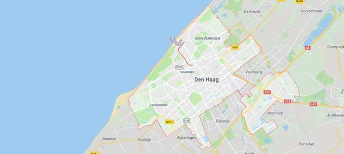 Bekende Straat in Den Haag Haagse Straten Informatie