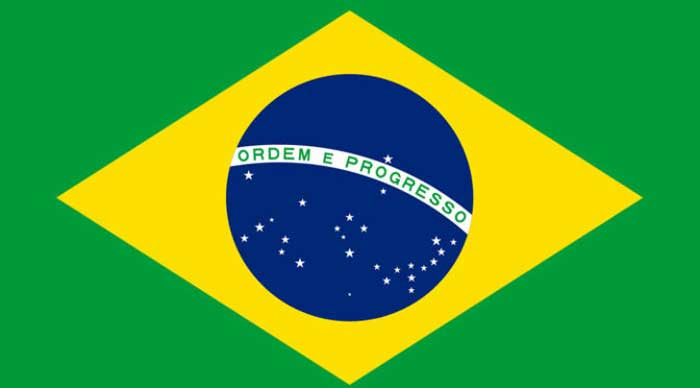 Grootste Braziliaanse Steden - Grote Stad in Brazillië