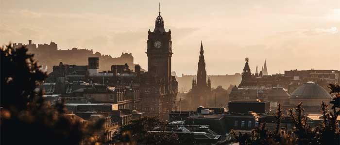 Grootste Schotse Steden – Grote Stad in Schotland