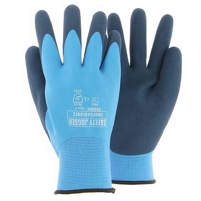Veilig Klussen Tips Bescherming Werkhandschoenen