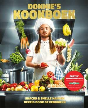 Donnie's Kookboek Recensie en Informatie