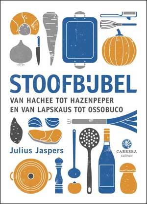 Julius Jaspers Stoofbijbel Recensie Kookboek Stoofgerechten