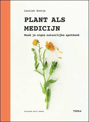 Leoniek Bontje Plant als medicijn Recensie