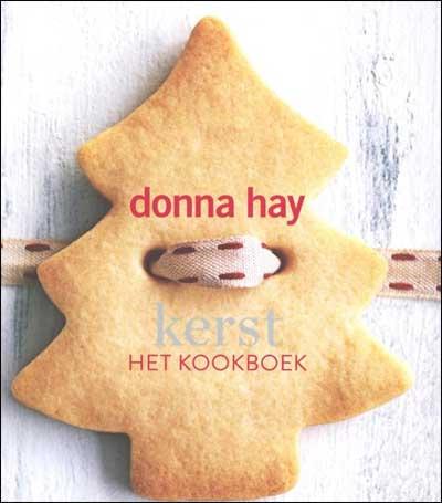 Donna Hay Kers Kookboek Recensie