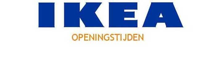 IKEA Utrecht Kerst Openingstijden
