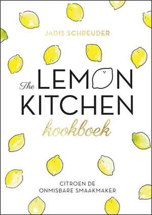 Jadis Schreuder The Lemon Kitchen Kookboek Recensie