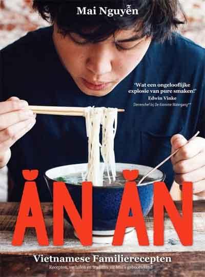 Mai Nguyen An An Vietnamees Kookboek Recensie
