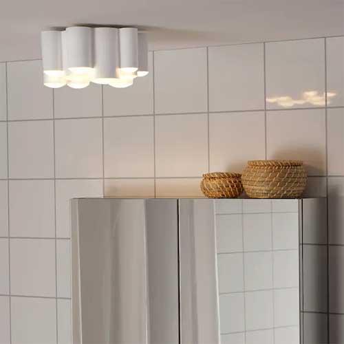 Plafondlamp IKEA Södersvik