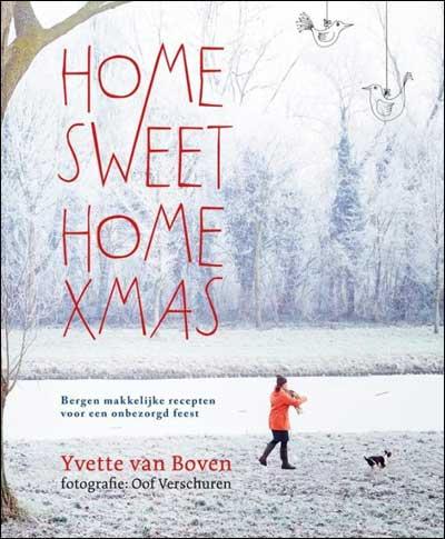 Yvette van Boven Kerst Kookboek