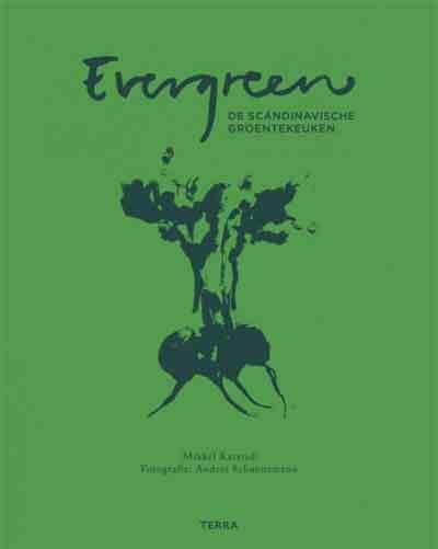Mikkel Karstad Evergreen Recensie Groente Kookboek