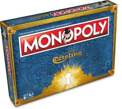 Monopoly Efteling Editie