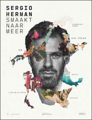 Sergio Herman Smaakt naar meer Recensie en Informatie Kookboek