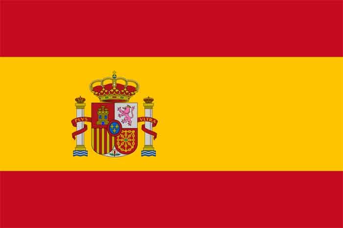 Beroemde Spanjaarden Geboorteplaats en Geboortedatum Beroemdheden uit Spanje