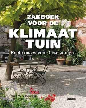 Zakboek voor de klimaattuin Tuinboek Informatie