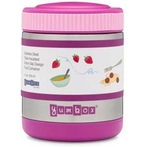 Foodpot Yumbox Food Jar