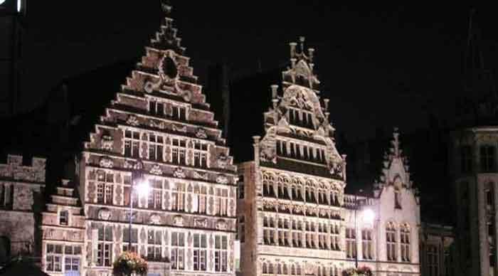 Geboren in Gent Bekende Gentenaars