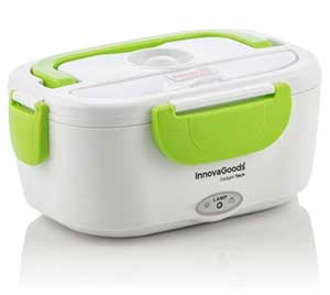 Lunchbox Warm Eten - Elektrische Lunchbox