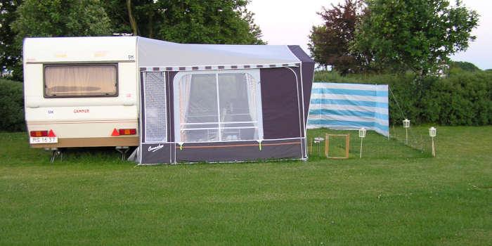 Camping provincie Utrecht kamperen informatie