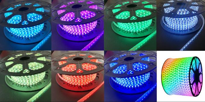 Waarvoor gebruik je led-strips verlichting in huis