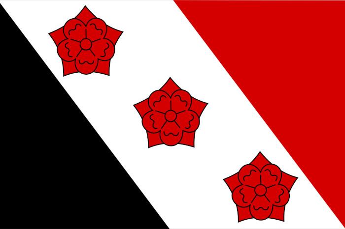 Geboren in Roosendaal bekende Roosendalers