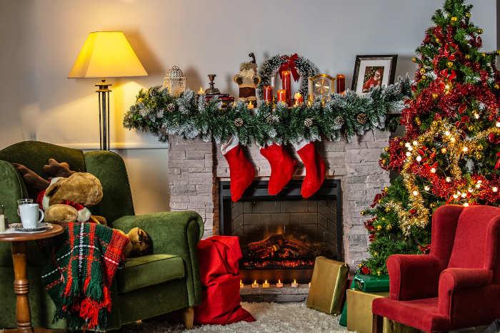 Kerstversiering tips en aanbiedingen