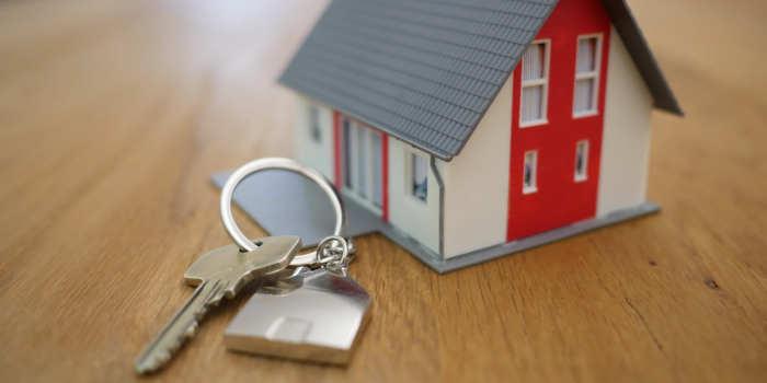 Nieuw huis Hoe zorg je voor de juiste afwerking