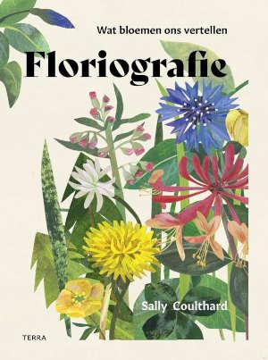 Sally Coulthard Floriografie