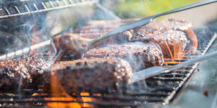 Waarom een gasbarbecue