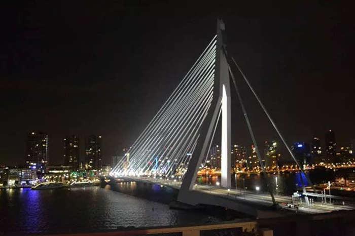 Advocatenkantoren in Rotterdam