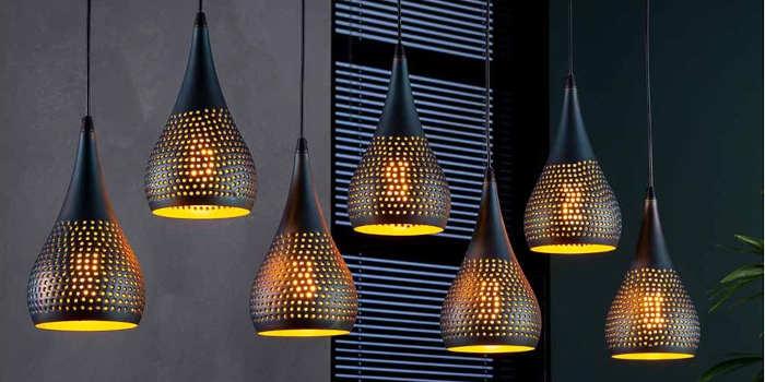 Hanglampen modellen soorten en aanbiedingen