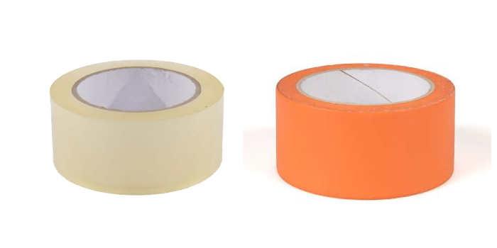 Waarvoor kun je PVC plakband gebruiken