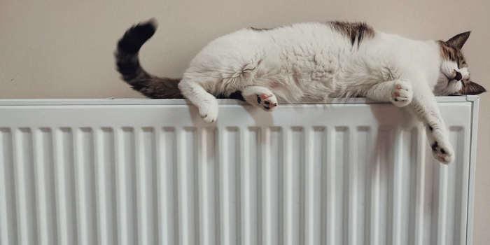 Haal meer rendement uit een bestaande radiator