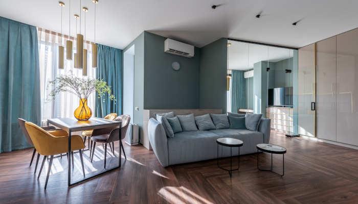 De verschillende vloeren voor je woning