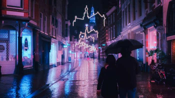 Geboren in Haarlem beroemde Haarlemmers