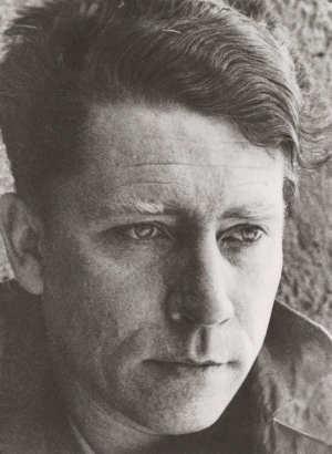 Hendrik Marsman Nederlandse dichter geboren in Zeist