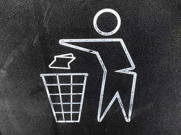 Wat voor container heb ik nodig voor mijn afval